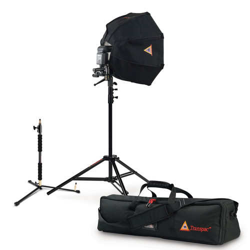 Photoflex OctoDome nxt Extra Small Location Kit