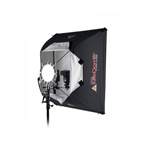 Photoflex Medium LiteDome DualFlash Kit