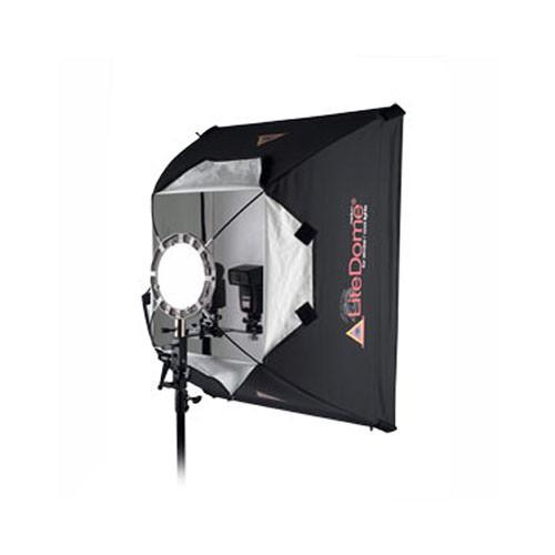 Photoflex Medium LiteDome DualFlash Kit