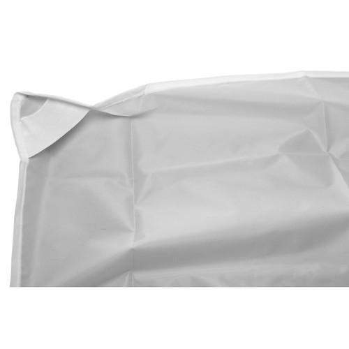 "Photoflex Fabric for LitePanel Frame, White Translucent (77x77"", 1.9x1.9m)"