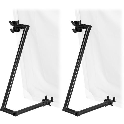 Photoflex Legs for Litepanel Frame/Panel Reflectors - Pair