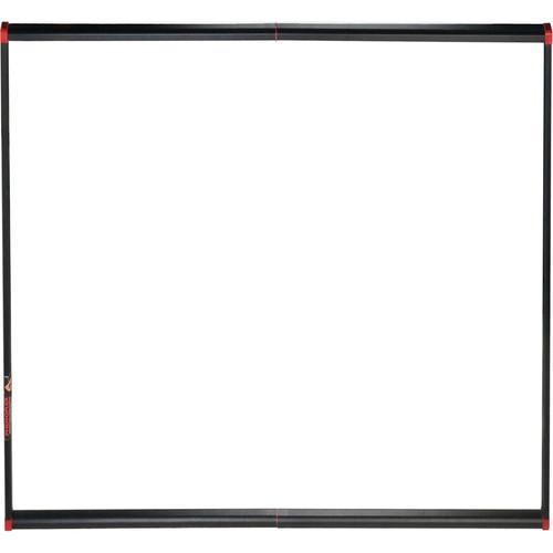 "Photoflex Frame for Litepanel Frame/Panel Reflectors - 39x39"" - PVC"