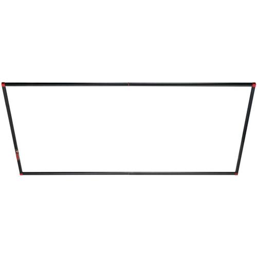 "Photoflex Frame for Litepanel Frame/Panel Reflectors - 39x72"" - PVC"