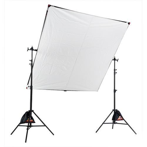 """Photoflex Litepanel Kit - 77x77"""" (1.9x1.9m)"""