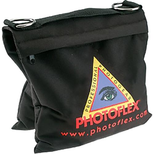 Photoflex RockSteady Sandbag (22 lb, Empty)