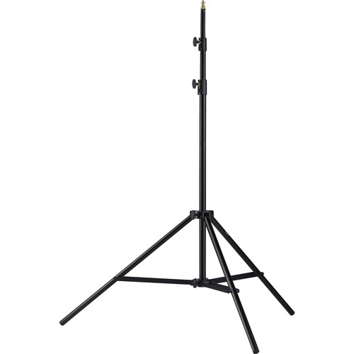 Photoflex Medium Weight LiteStand (Black, 8' )