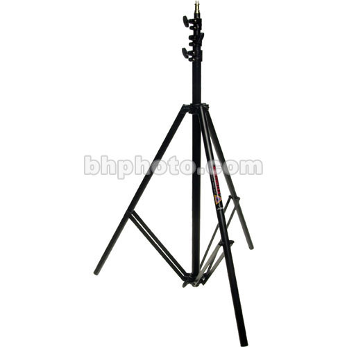 Photoflex LS-2218 Heavyweight LiteStand, Black- 10.8' (3.3m)