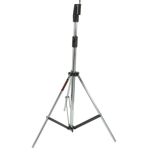 Photoflex Heavy Duty Chrome Boom Stand - 78""