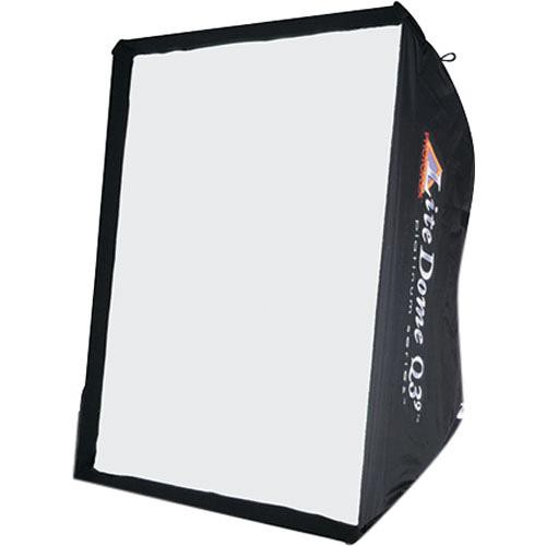 "Photoflex Small LiteDome (17 x 22 x 13"")"