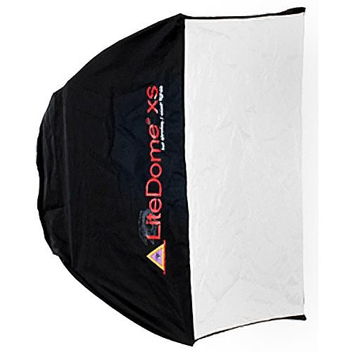 Photoflex LiteDome XTC Extra Small Softbox Kit for Shoe Mount Flashes