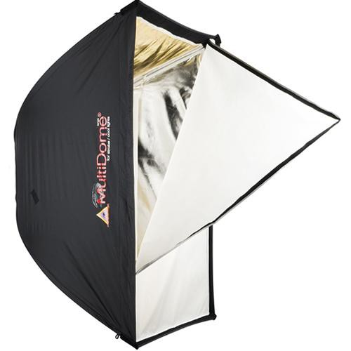 "Photoflex MultiDome Medium Softbox (24.5 x 32"")"