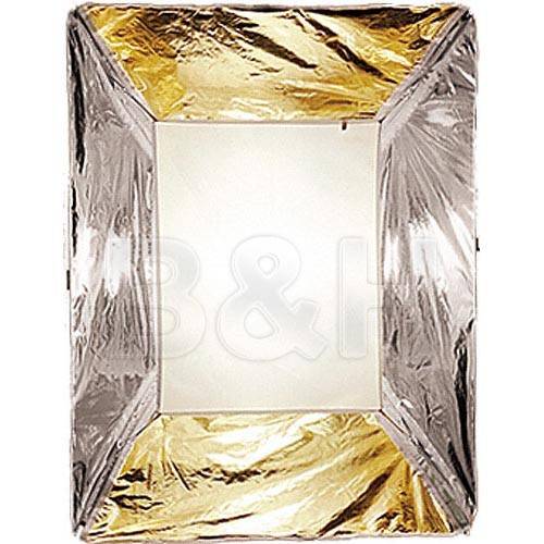 Photoflex Gold, Silver Panel Insert for Multidome HV3 - Small