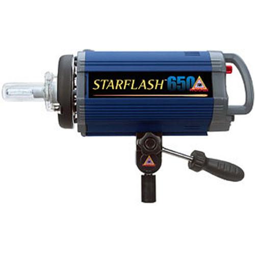 Photoflex StarFlash 650 Watt/Second Monolight (230VAC)