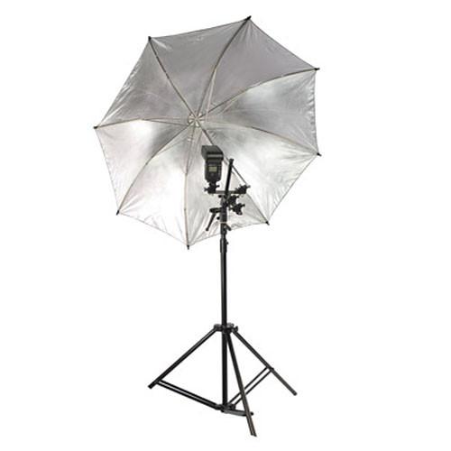 "Photoflex Dual Shoe Flash 45"" Umbrella Kit"