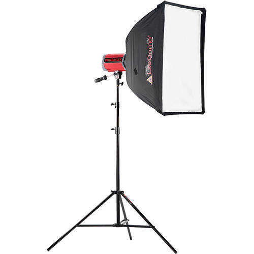 Photoflex StarFlash 300W/s LightDome Kit