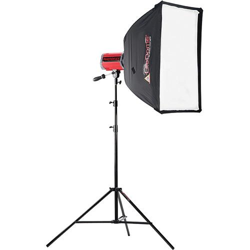 Photoflex StarFlash 300W/s LightDome Kit