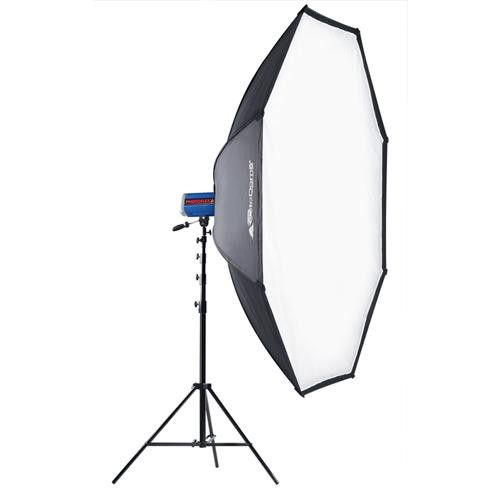 Photoflex StarFlash 650W/s 7' OctoDome Kit
