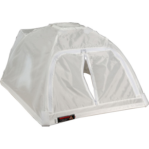 Photoflex LiteRoom Shooting Shooting Tent, Medium