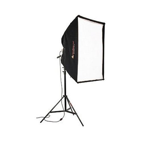 Photoflex Starlite QL SilverDome One Softbox Light Kit (220VAC)