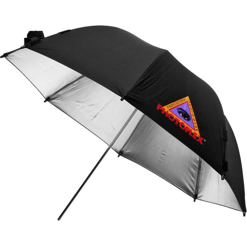 Photoflex Umbrella with Adjustable Frame-45""