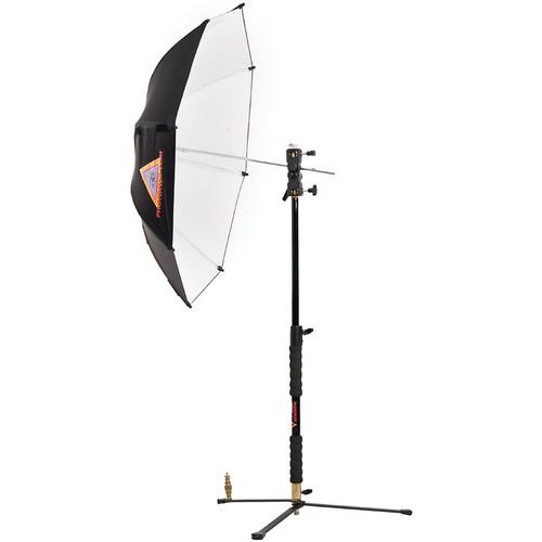 Photoflex ShoeMount/SpeedLight Umbrella Kit