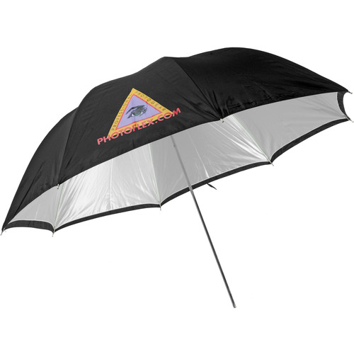 Photoflex Convertible Umbrella-30""
