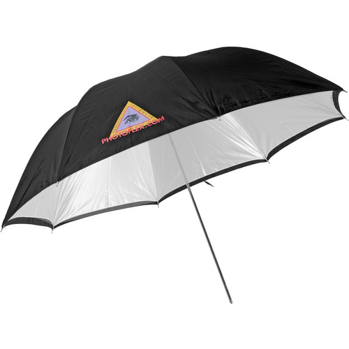 "Photoflex 45"" Convertible Umbrella (White)"