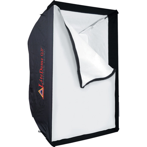 "Photoflex Large LiteDome (34 x 45 x 24.5"")"