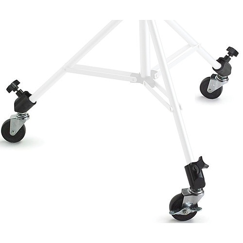 Photogenic 3-Wheel Caster Set