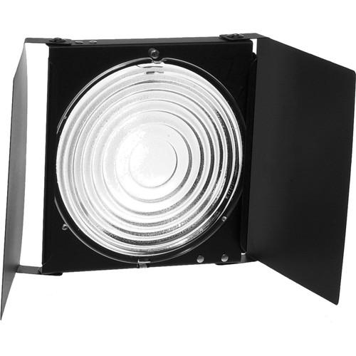 Photogenic 2 Leaf Barndoor & Fresnel Lens for Photogenic 8050-MA