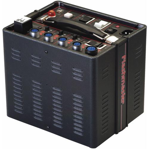 Photogenic 800 Watt/Second Power Pack