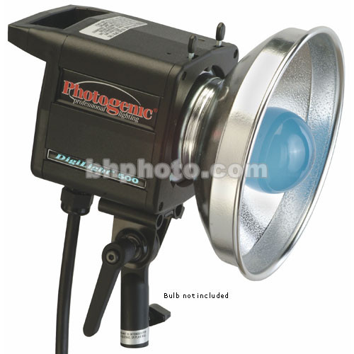 Photogenic Digilight 500 Watt Tungsten Flood Light
