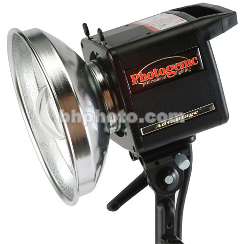 Photogenic Flashmaster Advantage Flash Head