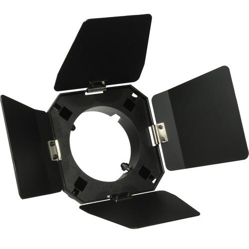 Photogenic 4 Leaf Barndoor for Photogenic & Medalight PG4001