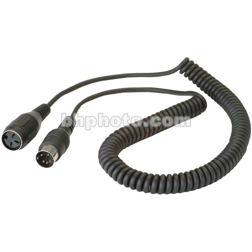 Photogenic Battery Cable for StudioMax AC/DC Monolight