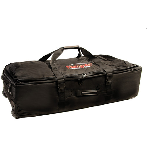 Photogenic PL03CS Wheeled Soft Case (Black)