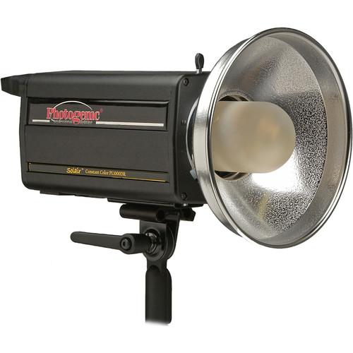 Photogenic Solair 1000W/s Monolight (120VAC)