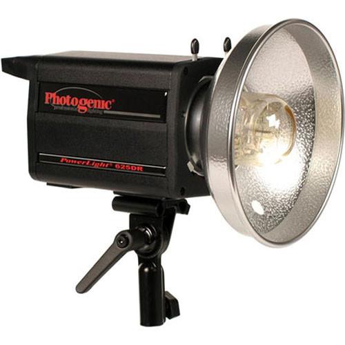 Photogenic PLR625DRC 250W/s PowerLight Monolight with PocketWizard Receiver (UV)