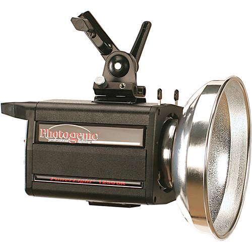 Photogenic PL1250DRT 500W/s PowerLight Monolight (Top Mounted)