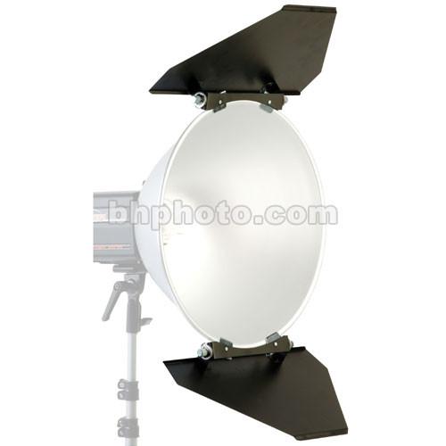 "Photogenic PL16B Trapezoid16"" 2-Panel Barndoor Set for 16"" Reflector"