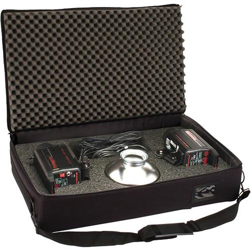 Photogenic Soft Case for 2 Powerlight 2500DR's
