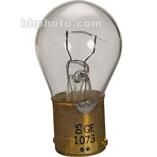 Photogenic Modeling Lamp - 25 watts/12 volts - for Flashmaster 8050-MA