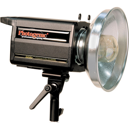 Photogenic PL500DRC Solair 500W/s Monolight