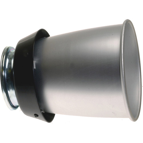 Photogenic Quick Change Background Reflector for Powerlight, Photomaster & Flashmaster Lights - Deep Satin