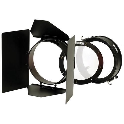 "Photogenic 4-Leaf Barndoor Kit for Photogenic 7-1/2"" Reflectors"