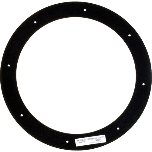 Photogenic Filter Holder & Clips for Mounting Frame PL7MF