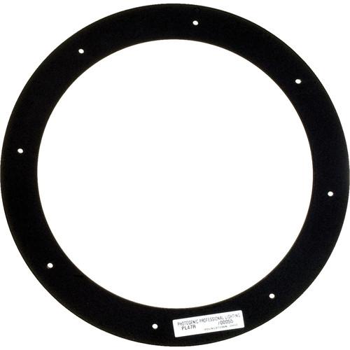 Photogenic Filter Holder & Clips for PL7MF