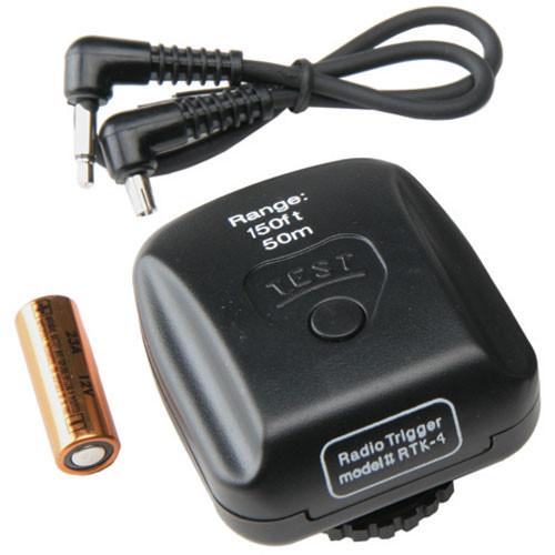Photogenic RTT Radio Slave Transmitter