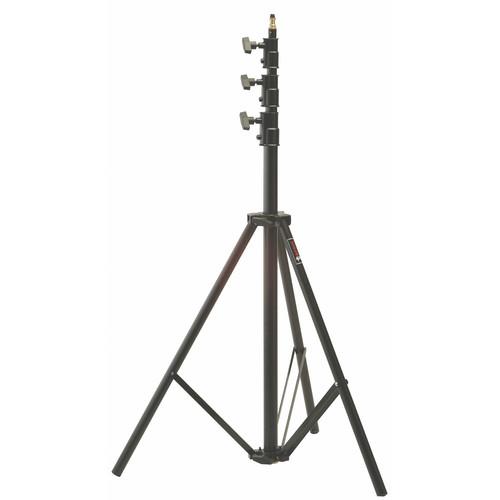 Photogenic Talon Air-Cushioned Stand (Black, 13')
