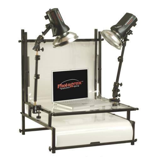Photogenic 2 Strobe Light Web Kit (120V)